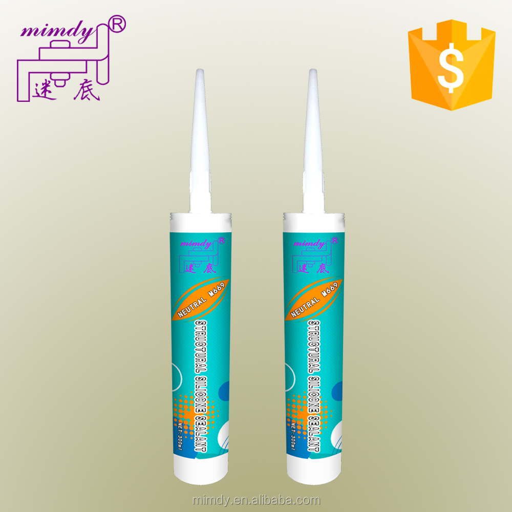 Tbest price neutral acetic advanced silicone sealant for adhesion
