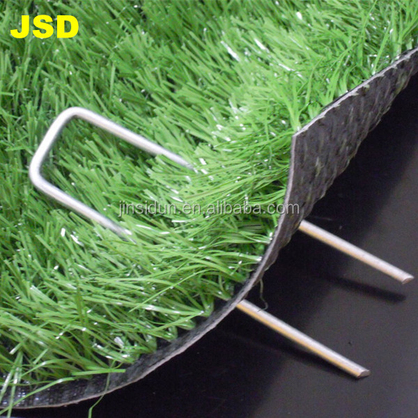 2016 Hot Sale!!! Turf nail/Sod staple/Grass staple