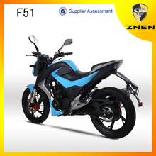 2016 FOSTI new products with 150CC and 125CC sport motorcycle