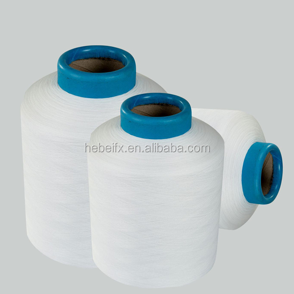 Reliance Polyester Yarn Price manufacturer twist polyamide spun yarns for woven label