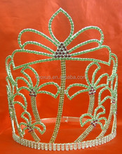 Summer Pageant Tiara Crown for Prom for Princess