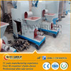 World Popular Waste Wood Recycling Wood Sawdust Briquette Charcoal Making Machine