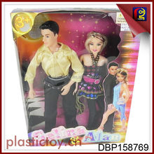 Baby lovely doll the stage of men and women DBC158769