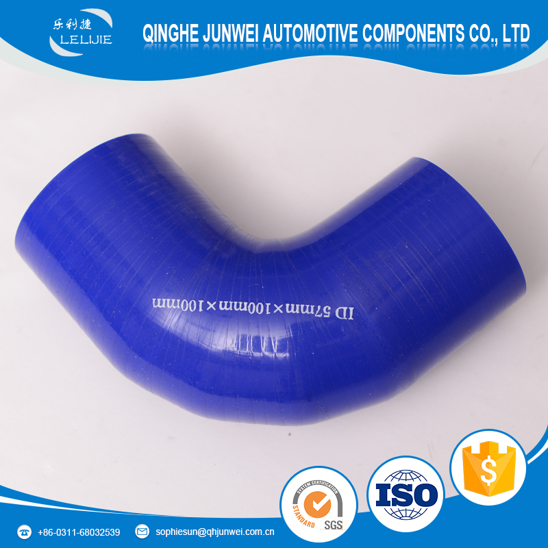 resistance of tempreture silicone hose