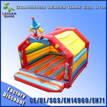 Funny theme products bouncy castle blower, some kind of inflatable toy, inflatable game