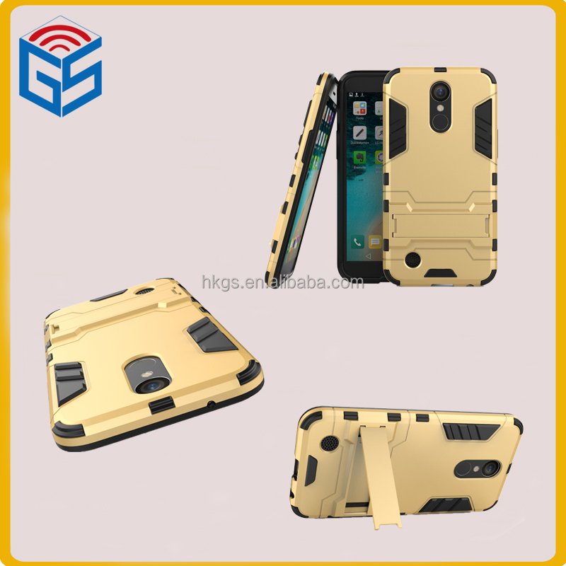 for lg lv5 <strong>k10</strong> 2017 m250 shockproof case hybrid cover kickstand rugged tough case