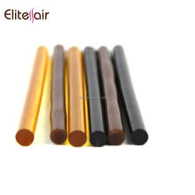 10cm 18cm 30cm hot melt glue stick for keratin hair extensions