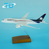 Air Mexico 1:200 resin plane model Boeing 787 for sale
