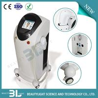 808nm diode laser semi conductor beauty equipment for salon hair removal