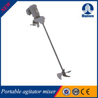 China High Efficient Industrial Paint Agitator Mixer