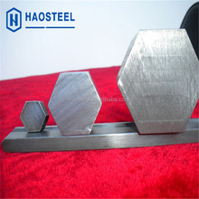 ss304 316 316L 410 420 420J2 stainless steel hex bar price per kg