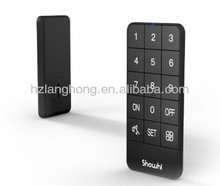 For mobile phone security alarm remote control B3001
