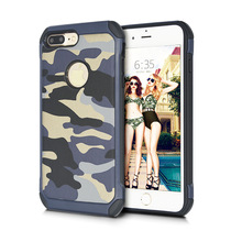 Camo Mobile Back Cover Case For Samsung Galaxy J7 Prime Case Cover