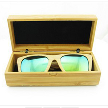 Good price wood box for wine glasses