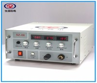 SZ-08 three phase arc welding machine with ISO9001