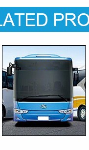 LHD drive used coaster passenger bus coaster mini bus for sale