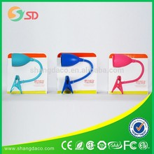 Promotional item lighting lamp