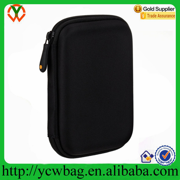 Wholesale Cheap OEM Eva External Hard Disk Drive Case