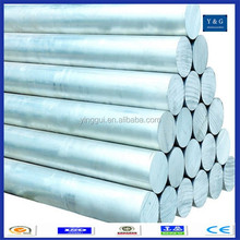Aluminum Alloy Bar/Rod China Manufacturer