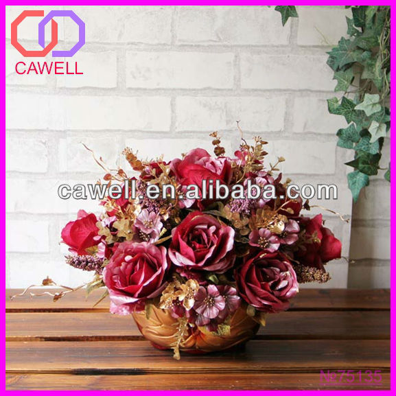 scented artificial flower