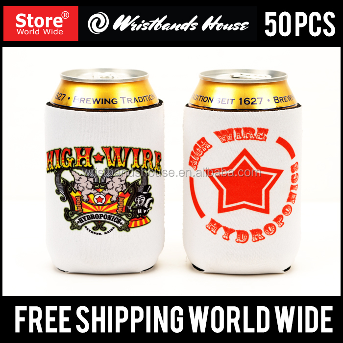 Custom Cooler | Custom coolers | Beer Cooler Custom Neoprene Custom CAN Cooler