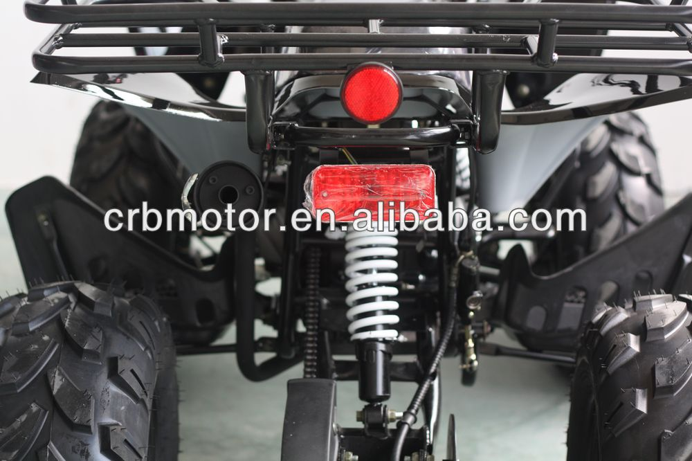 Hot sale 125CC ATV/ EPA factory price New Design