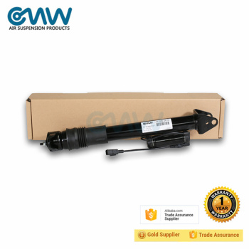 Qualified Air Strut shock Suspension Absorber for Mercedes W164 ML Class Rear Position With ADS