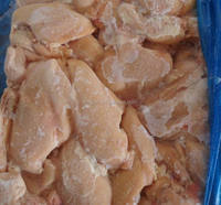 hot sale high quality frozen chicken breast