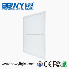 Shenzhen Lighting 600x600 Square Led Panel Light 36w/48w Price BBWY Lighting