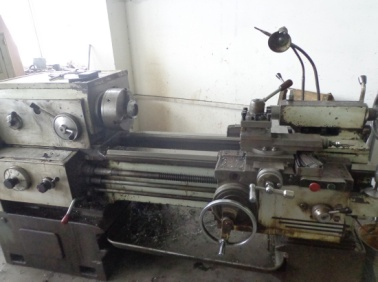 Lathing (Warning equipment)