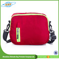Multi-Fuction Zipper Sport Shoulder Messenger Bag