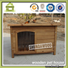 SDD06S SDPets Wooden Fancy modular decorative cute outdoor heated dog kennels