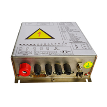 Toshiba Thales Thomson 30kW High Voltage Power Supply