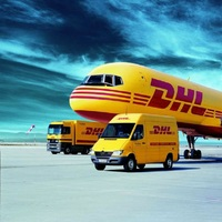 50% Discount Express/Courier DHL UPS TNT FEDEX Dropshipping Door to door Delivery Service China to ALBANIA--Paul