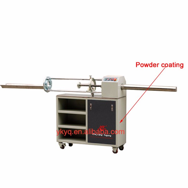 STTTQ-3 Soil Testing Lab Equipment/Machine Extruder/Soil Extruding Horizontal Electric Thin Walled Extruder For Sale