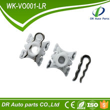 With 13 Years Experience Made Car Window Regulator Clips / Repair Kit For Volvo S60 Accessories
