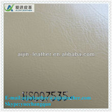 Lambskin Design Synthetic Leather Fabric