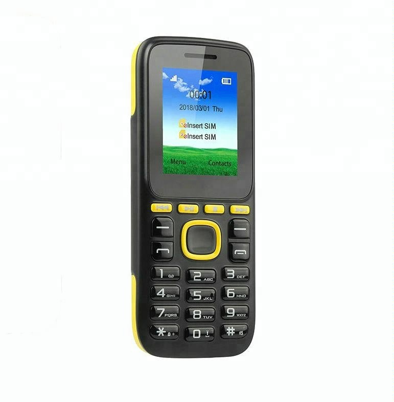 1.77 Inch Real Stock Dual SIM Card LEVELS <strong>L1</strong> Chinese brand keypad feature mobile <strong>phone</strong>