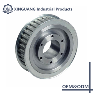 3M 5M 8M Material Timing Pulley