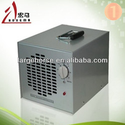 Hgh efficiency ozone generator with LCD/3.5g/7g