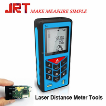Handheld Digital Laser Distance Meter Tools of measuring length area volume