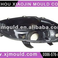 Taizhou High Quality Auto Lamp Cover