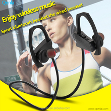 2017 New stereo bluetooth headphone Manufacture,Sport Wireless bluetooth headset&earbuds for iPhone Tablet Samsung