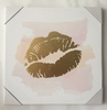 /product-detail/prompt-delivery-kiss-and-heart-gold-foil-pictures-wall-decor-canvas-art-60633410295.html