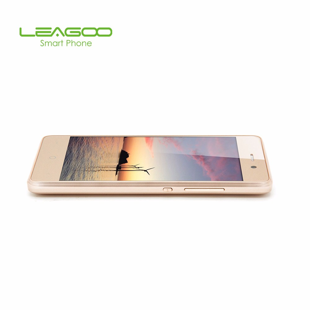 Wholesale Original Brand Leagoo Z1 Bluetooth Wireless Touch Screen mini 3g Mobile Phone