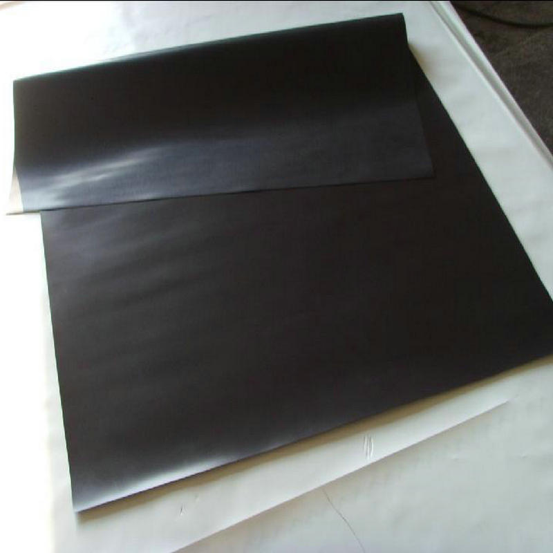 Yantai HZH 5mm Black NBR Sheet <strong>Rubber</strong> in factory price