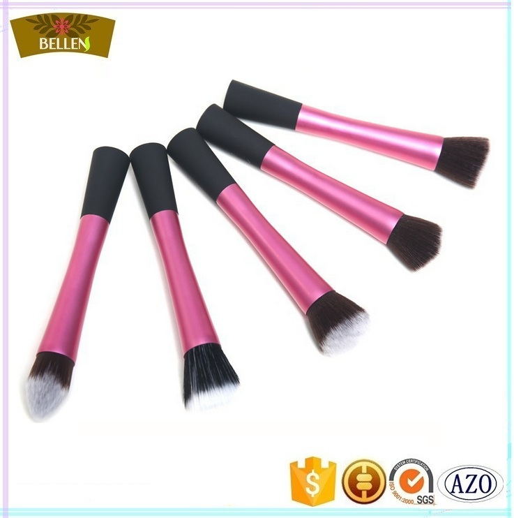 Custom made make up cream foundation brush China Factory