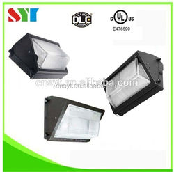 MW driver dlc ul cul outdoor 60w led wall mounted pack light e476590 MW driver