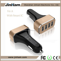 Professional Maker Multiple Mobile Phone Car Charger