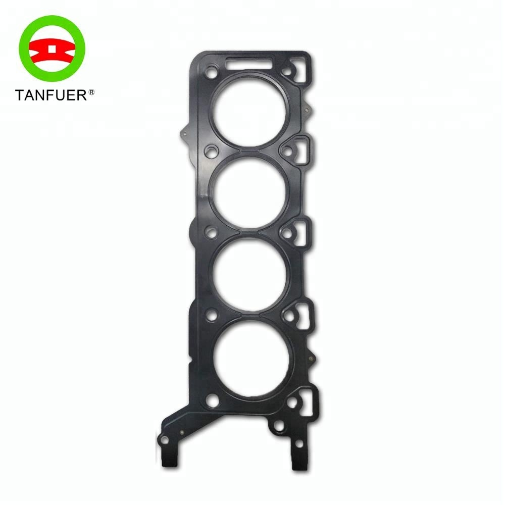 NEW Pair Set of Left and Right Engine Cylinder Head Gasket For Jaguar Land Rover